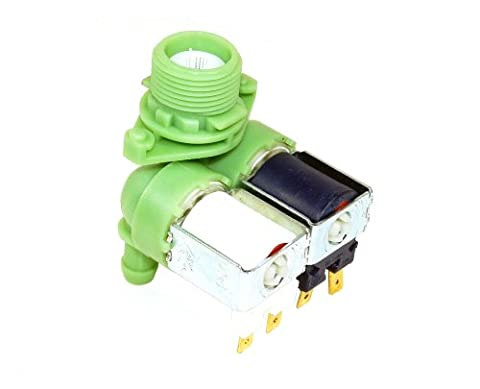 Hoover Candy Washing Machine Water Inlet Solenoid Double Valve 41013615 Genuine