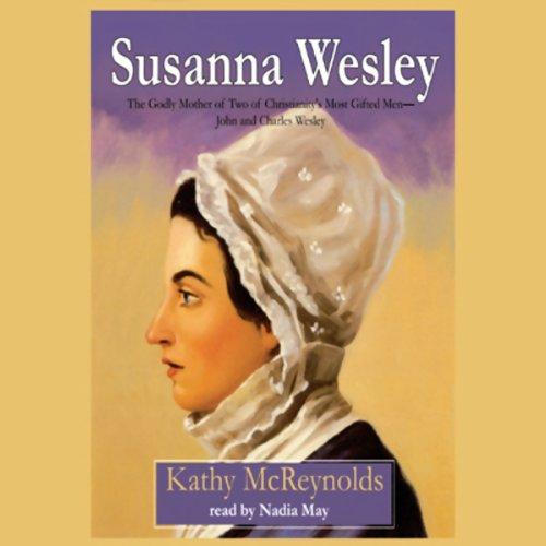Susanna Wesley  Audiolibri