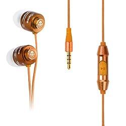 iDance EB-X202 Headset - Orange