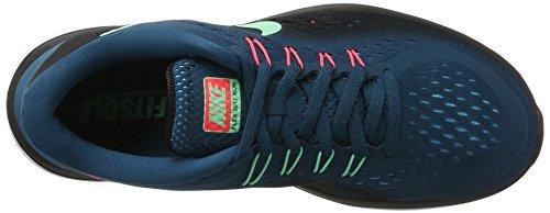 476 401 Multicolori Bassa Da Verde Nike Donna Scarpe Ginnastica 898 Azul AqCxcwgO