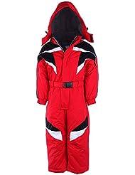 PEEM Winter Opening Combinaison de ski pour enfant LC120180 - 110cm