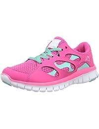 Kappa FOX NC Footwear unisex - zapatilla deportiva de material sintético Unisex adulto