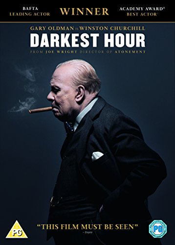Darkest Hour [DVD + Digital Down...