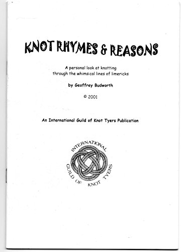 Much Ado About Knotting: History of the International Guild of Knot Tyers - The First Decade 1982-1992