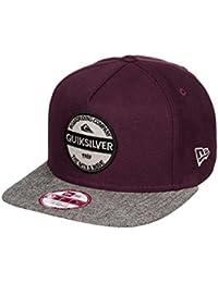 Herren Kappe Quiksilver Craker Cap