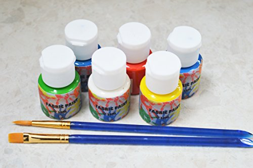 hongbe-fabric-paints