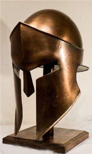 300 Spartan Film Helm – LARP/Rollenspiel oder ()
