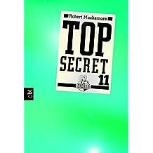 Top Secret 11 - Die Rache