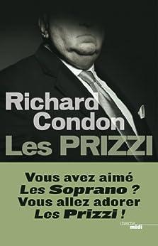 Les prizzis par [CONDON, Richard]