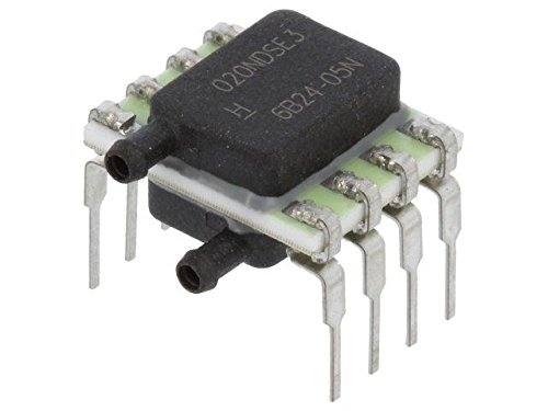 RSCDRRM020NDSE3 Sensor pressure Range ±20 in H2O differential HONEYWELL -