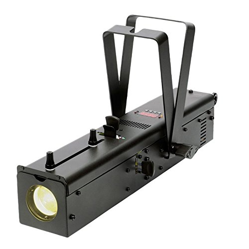 ADJ Ikon Profile WW Gobo Projektor, Schwarz (Profil-projektor)