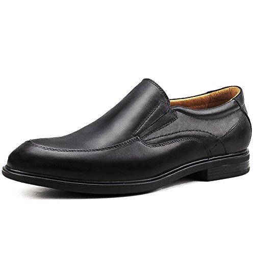 Shenji – Zapatos/Mocasines de cuero para Hombre M2882-12