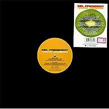 Coco Jamboo/Coco Jamboo [Vinyl Single]