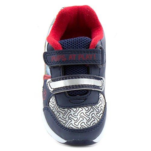 Paw Patrol, Sneaker bambini Blue