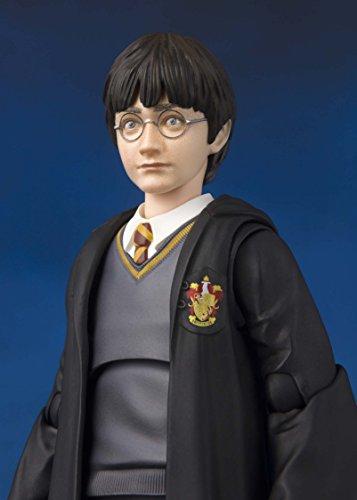 BANDAI- Harry Potter, Multicolor (Tamashii Nations BAS55080) 4