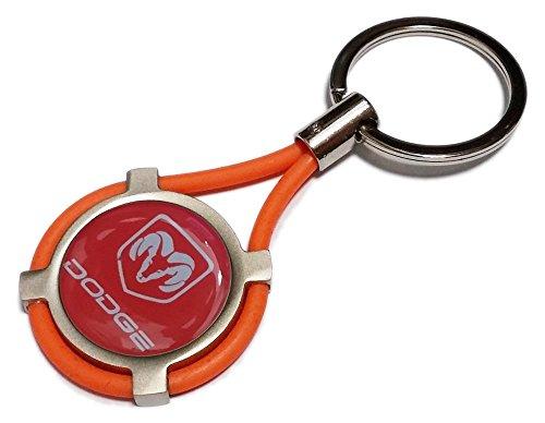 nuevo-llavero-dodge-coche-moto-keyring-or