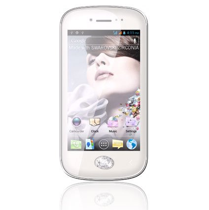 Micromax Bling A86