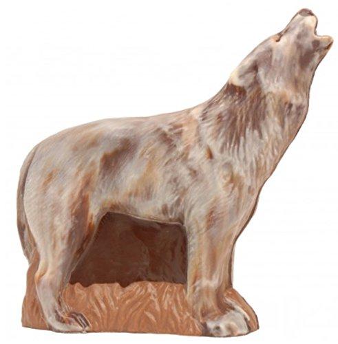 Preisvergleich Produktbild 01 051519 Schokoladen Wolf,  Geschenk,  Vollmilch / Zartbitter,  Jäger,  Waidmannsheil,  Jagd,  Wildschwein,  Geburtstag,  Hochzeit