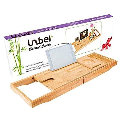 Luxus Badewanne Wanne Bambus
