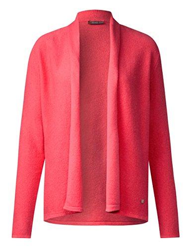 Street One Damen Strickjacke Rosa (Colada Pink Knit 11262)