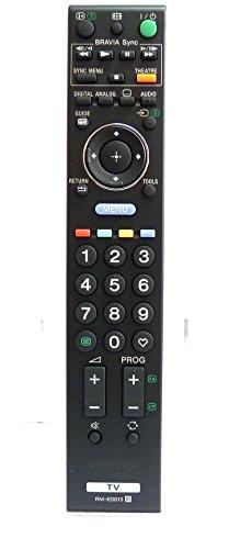Mando a distancia para Sony Bravia TV LCD Plasma-RMED013/RM-ED013