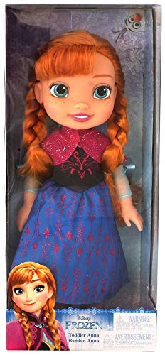 Disney Frozen Anna ()