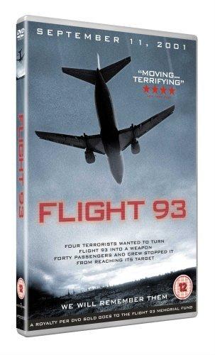 Flight 93 (TV Movie) [DVD] by Brennan Elliott