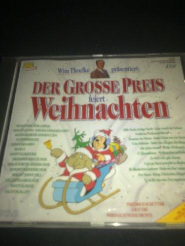 Der grosse Preis feiert Weihnachten (1990)