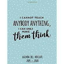 Amazon.es: agendas 2019 - Italiano: Libros en idiomas ...