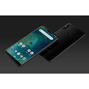 Xiaomi meu A2 Lite 3 GB de RAM 32GB Dual SIM Smartphone Negre - EUA