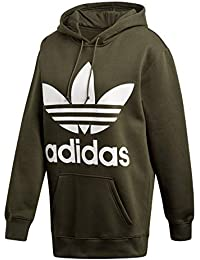 Adidas BF TRF Hoodie Sudadera, Mujer