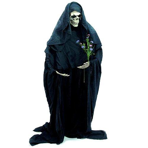 Halloween Figur Skelett formbar (Halloween Figuren)