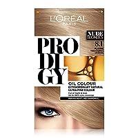 L'Oréal Paris Prodigy, 8.1 Diamond Light Ash Blonde