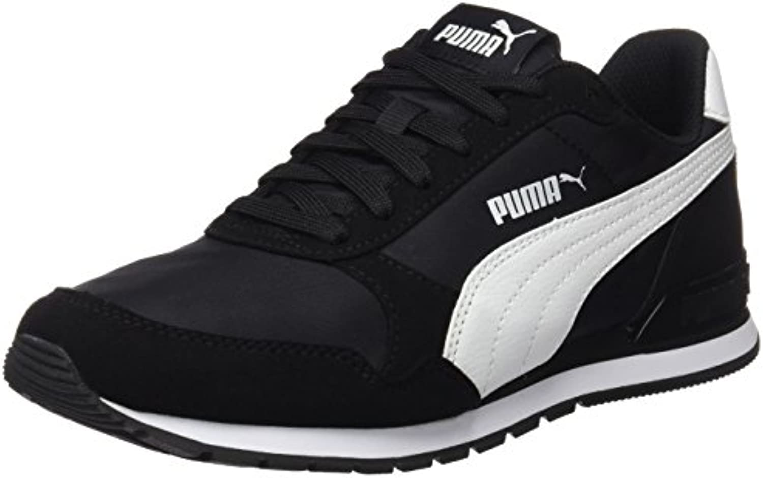 Puma St Runner V2 NL, Zapatillas de Cross Unisex Adulto -