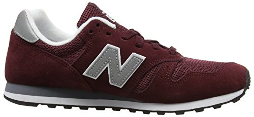 New Balance Ml373ora, Sneakers basses homme Rouge (Burgundy)
