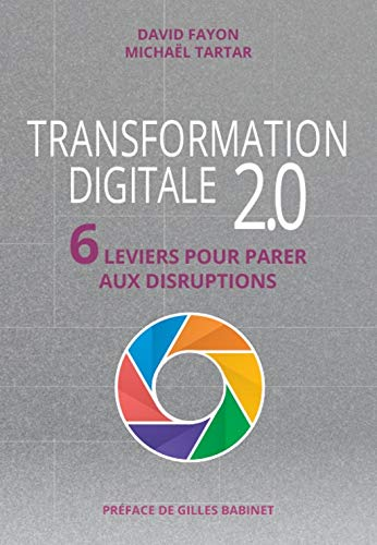 Transformation digitale 2.0: 6 leviers pour parer aux disruptions (VILLAGE MONDIAL) (French Edition) Parer