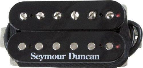Seymour Duncan SH-2N Humbucker Jazz Model Micro pour Guitare Electrique Noir