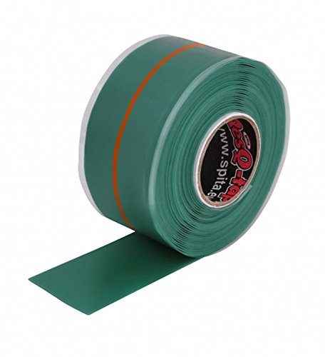 SPITA ResQ-tape - Grün - selbstverschweissend