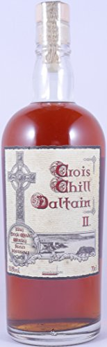 Crois Chill Daltain II Sherry Cask Islay Single Malt Scotch Whisky 50,8% Vol. Regensburger Whiskyclub Private Club Bottling Nr. 11