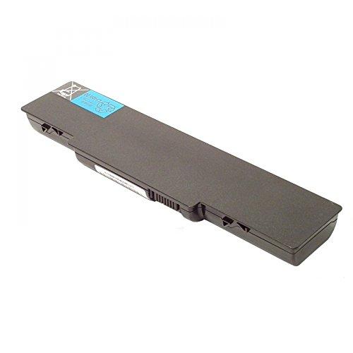 Akku, LiIon, 11.1V, 4400mAh, schwarz für Packard Bell EasyNote TJ66