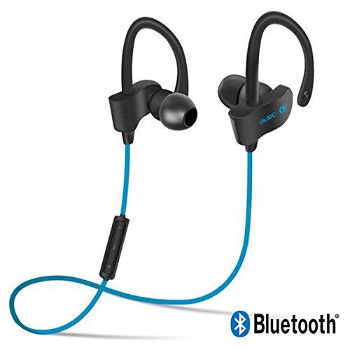 Ecouteurs Bluetooth 41 Son Stéréo Haute Qualité Embouts Spécial