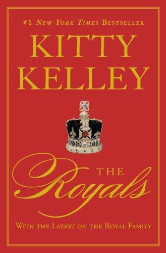 The Royals (English Edition) par Kitty Kelley