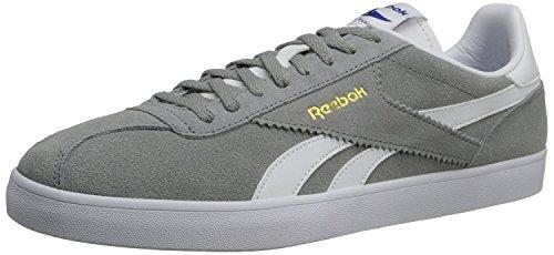 Reebok, Herren Sneaker Grau - grau