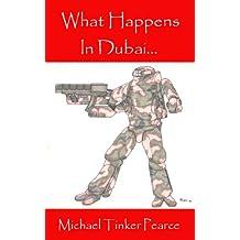 What Happens in Dubai
