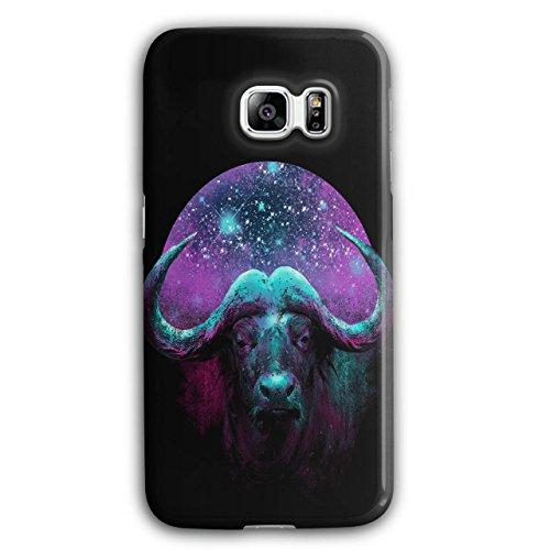 wild-buffalo-star-horn-beast-new-black-3d-samsung-galaxy-s6-edge-plus-case-wellcoda