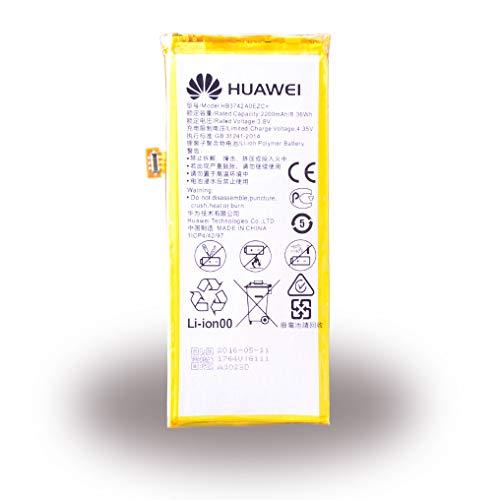 HUAWEI Batería Original p8Lite HB3742A0EZC +