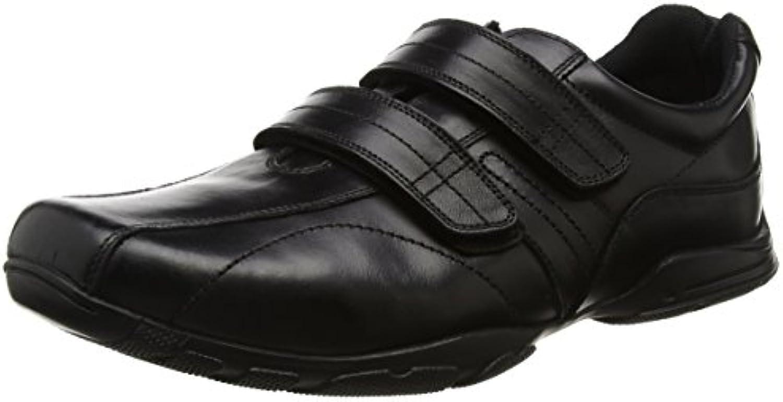 Term Herren Hoddle Double Velcro Sneaker  Billig und erschwinglich Im Verkauf