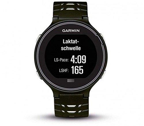 """Herzfrequenz-/GPS-Uhr """"Forerunner 630"""""""