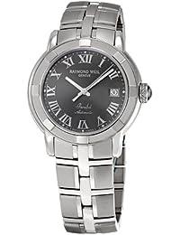 amazon co uk raymond weil watches raymond weil parsifal mens automatic watch 2841 st