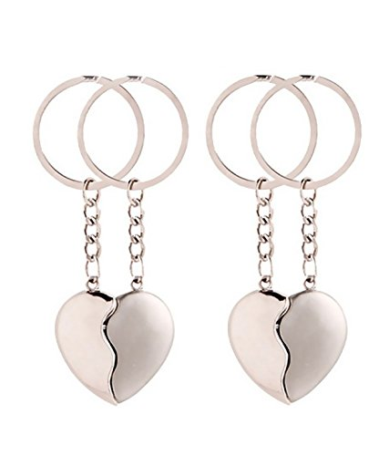 Shop & Shoppee Couple Heart Shape